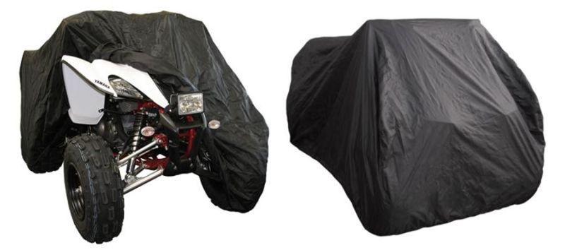 housse de protection bache pour quad taille m dimensions 220 x 125 x 85 cm ebay. Black Bedroom Furniture Sets. Home Design Ideas